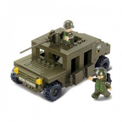 LAND FORCES ?--HUMMER SQUADCAR?175PCS?