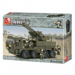 LAND FORCES ?--HEAVY TRANSPORTER?306PCS?