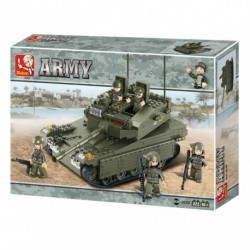 LAND FORCES ?--MERKAVA TANK?344PCS?