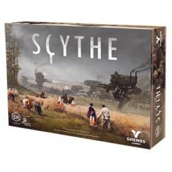 Scythe + 18 Promo - Italiano
