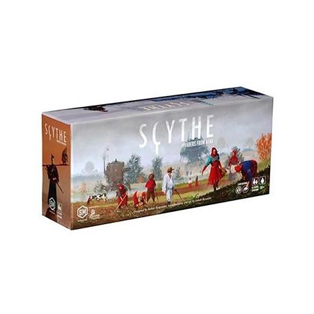 Scythe: Invaders from Afar - Italiano