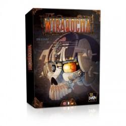 Wiraqocha