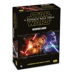 Star Wars: Il Risveglio della Forza Beginner Game