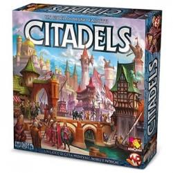 Citadels (Nuova Edizione) (Italiano)
