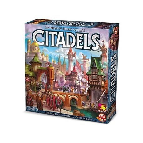 Citadels - Nuova Edizione Italiana