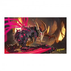 KeyForge: Playmat - Into the Underworld