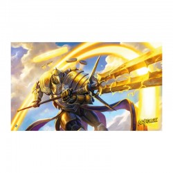 KeyForge: Playmat - Raiding Knight