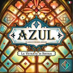 Azul: Le Vetrate di Sintra