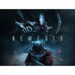 Nemesis - PREORDINE