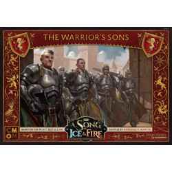 The Warriors  Sons