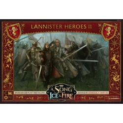 Lannister Heroes II