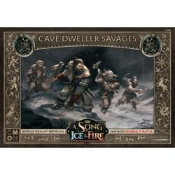 Cave Dwellers Savages