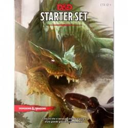 Dungeons & Dragons (Quinta Edizione): Starter Set