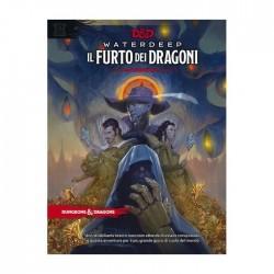 Dungeons & Dragons (Quinta Edizione): Il Furto dei Dragoni