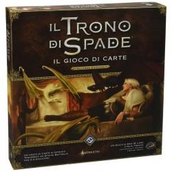 Il Trono di Spade Il Gioco di Carte (Seconda Edizione)
