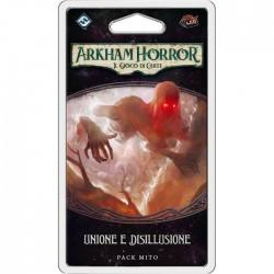 Arkham Horror Il Gioco di Carte: Unione e Disillusione
