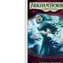 Arkham Horror Il Gioco di Carte: Oltre i Confini