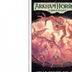 Arkham Horror Il Gioco di Carte: Nelle grinfie del Caos