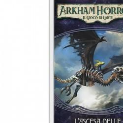 Arkham Horror Il Gioco di Carte: L'Ascesa delle Stelle Nere