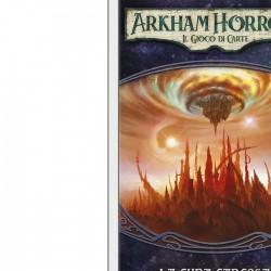 Arkham Horror Il Gioco di Carte: La Cupa Carcosa