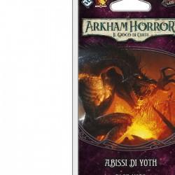 Arkham Horror Il Gioco di Carte: Abissi di Youth