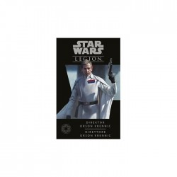 Star Wars Legion: Direttore Orson Krennic