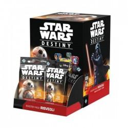 Star Wars Destiny: Booster Pack Risvegli