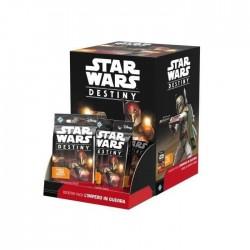 Star Wars Destiny: Booster Pack L'Imper in Guerra