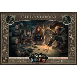 Free Folk Heroes I