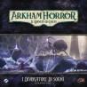 Arkham Horror - LCG: I Divoratori di Sogni