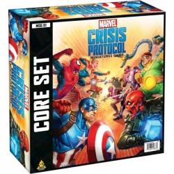 Marvel - Crisis Protocol