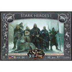 Stark Heroes II