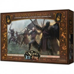 A Song of Ice & Fire: Bolton Cutthroats Expansion