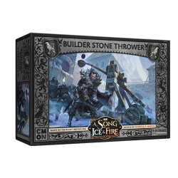 A Song of Ice & Fire: Night's Watch Stone Thrower Crew Expansion
