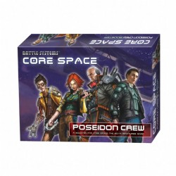 Core Space Poseidon Crew