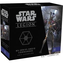 Star Wars Legion: BX-series Droid Commandos  PREORDER