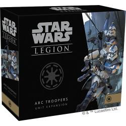 Star Wars Legion: ARC Troopers PREORDER