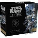 RESTOCK Star Wars Legion: ARC Troopers