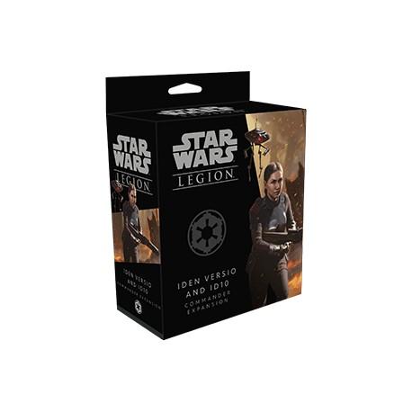 Star Wars Legion: Iden Versio and ID10 PREORDER