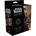 Star Wars Legion: Iden Versio and ID10