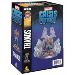 PREORDER MARVEL CRISIS PROTOCOL: THANOS CHARACTER PACK