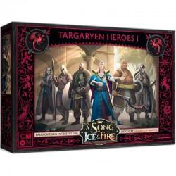 Targaryen Heroes 1 ENG