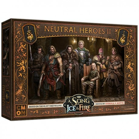 A Song of Ice and Fire: Eroi Neutrali 1