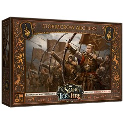 A Song of Ice & Fire: Neutral Stormcrow Archers