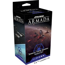 PREORDER Separatist Fighter Squadrons Expansion Pack