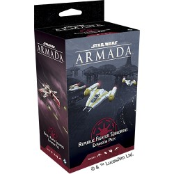 PREORDER Repubblic Fighter Squadrons Expansion Pack