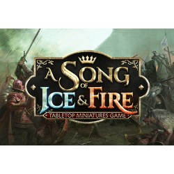 A Song Of Ice and Fire: Stark Attachments