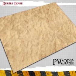tappetino desertico 3 * 3 pwork