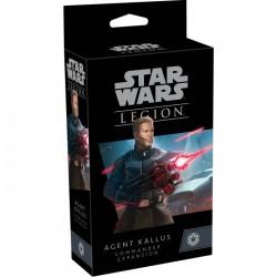 Star Wars Legion: Agent Kallus Edizione Inglese