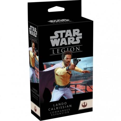 Star Wars Legion: Lando Calrissian Edizione Inglese